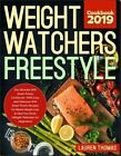 Weight Watchers Freestyle Cookbook 2019  The Ultimate WW Smart PDFEB00K