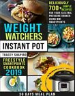 Weight Watchers Instant Pot Freestyle SmartPoints Cookbook 2019  PDFEB00K