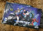 2016 Cryptozoic Justice League Trading Cards Factory Sealed 24 Pack Box
