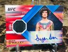 2019 Topps UFC Knockout MMA Cards 12