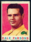 1959 Topps Football Cards 3