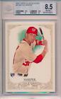 Bryce Harper Rookie Cards Checklist and Autograph Buying Guide 26