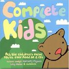 Complete Kids All The Children Music  -   New Factory Sealed CD