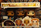 Funko POP! Disney A WRINKLE IN TIME 3 Pack MRS. WHO, WHICH & WHATSIT B&N Excl
