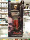 2007 Silence of the Lambs 18 HANNIBAL LECTER 1 4 NECA Reel Toys Factory Sealed