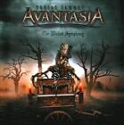 CD AVANTASIA THE WICKED SYMPHONY BRAND NEW SEALED