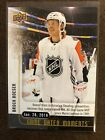 2017-18 Upper Deck Game Dated Moments Hockey Cards 4