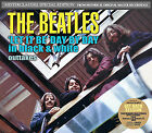 Beatles Let It Be Day By In Black White Outtakes 3Cd 2Dvd