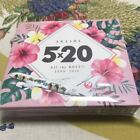Storm Arashi 5 20 Jal Limited In-Flight Sales Package Hawaii Flights Only
