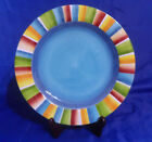 Vintage Fiesta Noble Excellence Hacienda Dinner Plate 11-7/8