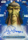 2019 Topps Star Wars Chrome Legacy Trading Cards 22
