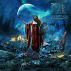 Tyr : Valkyrja CD (2013) Value Guaranteed from eBay's biggest seller!