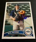 Wil Myers Rookie Card Guide 27