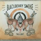 Blackberry Smoke CD