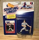 1988 STARTING LINEUP JACK CLARK  MINT ON CARD