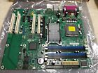 Intel D945GNT LGA775 Socket DDR2 Intel Motherboard with IO Gurantee works Tested