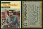 1958 Topps TV Westerns Trading Cards 5