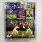 1999 Starting Lineup SLU Classic Doubles From Minors To The Majors MARK MCGWIRE