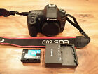 Canon EOS 80D 242MP Digital SLR Camera Body Only