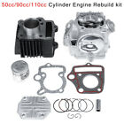 39mm Cylinder Piston Engine Rebuild Kit For Honda XR50 CRF50 Z50R Z50 Dirt Bike