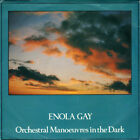 Orchestral Manoeuvres in the dark ‎– Enola Gay - 7-5644