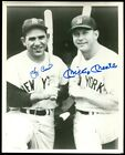 Baseball Autograph Highlight Latest From Heritage Auctions 9