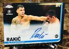 2019 Topps UFC Chrome MMA Cards 15