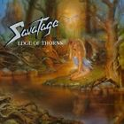 Savatage - Edge of Thorns - Savatage CD VJVG The Fast Free Shipping