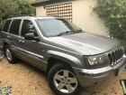 Jeep Grand Cherokee 47 V8 LPG conversion Spares or Repair