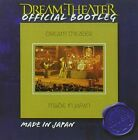 Dream Theater - Made in Japan - Dream Theater CD 5OVG The Fast Free Shipping