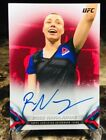 2018 Topps UFC Knockout MMA Cards 9