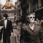 Asia - Silent Nation - Asia CD GMVG The Fast Free Shipping