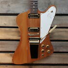 Vintage 1982 Gibson Firebird with Hardshell Case