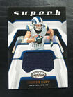 St. Louis Rams Mascot Undergoes Haircut for Topps Relic Cards 7