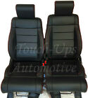 2007-2012 Jeep Wrangler Sport Sahara Rubicon Unlimited Katzkin Leather Seat Kit