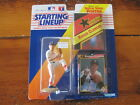 1992 Kenner SLU Starting Lineup ROGER CLEMENS Special Series Poster Card Figure