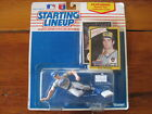1990 Kenner SLU Starting Lineup PAUL MOLITOR  Figure PLUS Rookie Year Card