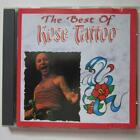 Best of Rose Tattoo CD Greatest Hits 1995 Australia Aussie Rock Angry Anderson