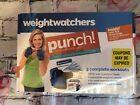 NEW Weight Watchers Punch Adjustable Weighted Gloves DVD Exercise Tracker Kit