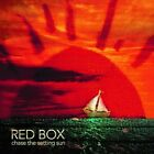 Red Box - Chase The Setting Sun [New CD] UK - Import