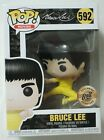 Ultimate Funko Pop Bruce Lee Vinyl Figures Guide 21