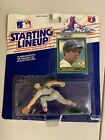 1989  MARTY BARRETT - Starting Lineup - SLU - Sports Figure - BOSTON RED SOX