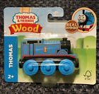 Thomas And Friends Wood Thomas Train Set NEW