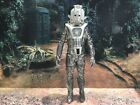DOCTOR WHO 5 SCALE ACTION FIGURE TOY CLASSIC ERA CYBERLEADER UK EXCLUSIVE
