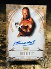 Legend and Tragedy: Ultimate Topps WCW Autograph Cards Guide 60