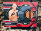 2015 Topps UFC Chronicles Trading Cards - Review Added 6