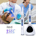 Woodpecker Style Dental Cordless Iled Light Curing 1 Second Cure Lamp 2300mwc