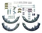 Crown Automotive 8133818MK Brake Shoe Master Kit CJ5 CJ7 Scrambler Wrangler YJ