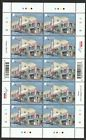 SINGAPORE 2018 AREAS OF HISTORICAL SIGNIFICANCE 1ST LOCAL BIKE FULL SHEET 10v