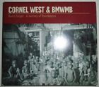 Cornel West & BMWMB  Never Forget A Journey of Revelations CD 2007